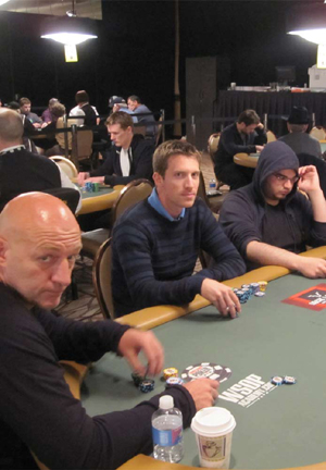 Casino WSOP of poker at Rio Las Vegas