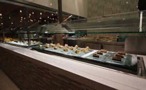 Aria Buffet at CityCenter, Las Vegas Strip