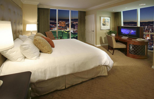 One Bed Room Suite Signature MGM Las Vegas